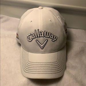 Callaway Cap Pre Owned